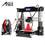 abordables La Saint Valentin-Anet A8 Imprimante 3D 0.4 mm A Faire Soi-Même / # / # / # / #