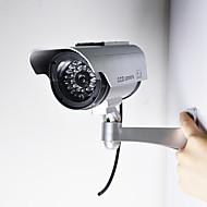billige Overvåkningskameraer-solar simulering overvåking kamera ccd vanntett kamera ipx 2
