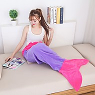 cheap Travel Comfort-Shark Sleeping Bag / Blanket  Travel  Keep Warm Travel Rest Cotton