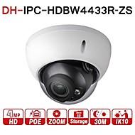billige IP-kameraer-dahua oem starlight kamera ipc-hdbw4433r-zs 2,7-13,5mm varifokalt motorisert objektiv 4mp ir50m ip kamera erstatte ipc-hdbw4431r-zs