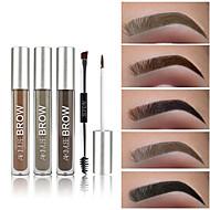 Eyebrow Color Gel Eyebrow Gel Waterproof 1160 Cream Formal / Birthday Party / Festival Daily Makeup Long Lasting Cosmetic Grooming Supplies