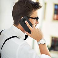 billiga Mobil cases & Skärmskydd-BENTOBEN fodral Till LG LG V35 ThinQ / LG V30S ThinQ Stötsäker / med stativ / Plätering Skal Glittrig Hårt PU läder / TPU / PC för LG V35 ThinQ / LG V30 / LG V30+ / LG V20