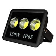baratos Focos-1pç 150 W Focos de LED Impermeável / Decorativa Branco Quente / Branco Frio 85-265 V Iluminação Externa / Pátio / Jardim 3 Contas LED