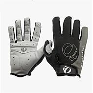 WEST BIKING® Activiteit/Sport Handschoenen Fietshandschoenen waterdicht Winddicht Ademend Lange Vinger Winter Spandex Nylon Fietsen / Fietsen Fitness Heren