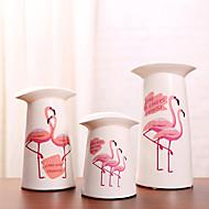 billige Kunstige blomster-Kunstige blomster 0 Gren Klassisk / Singel Stilfull Vase Bordblomst