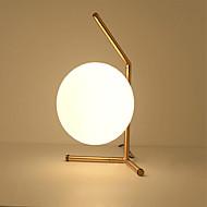 billige Skrivebordslamper-Moderne / Nutidig Dekorativ Bordlampe / Skrivebordslampe Til Soverom / Leserom / Kontor Metall 110-120V / 220-240V