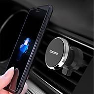 Cooho Araba Montaj Standı Tutucu Hava Çıkış Grilleri Toka Türü / Manyetik Tip / 360 ° Dönme polikarbonat / Aluminyum Tutacak