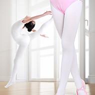 ชุดเต้นบัลเล่ย์ ด้านล่าง เด็กผู้หญิง การฝึกอบรม / Performance Elastane / ไลคร่า ขวิด กางเกง