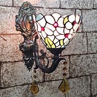 baratos Luzes para Espelho-Criativo / Adorável Tifani / Retro / Vintage Luminárias de parede / Iluminação do banheiro Quarto / Interior Resina Luz de parede 110-120V / 220-240V 25 W