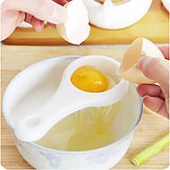 billiga Kök och matlagning-Köksredskap Plastik Enkel / Mini / Verktyg Filter Egg 1st