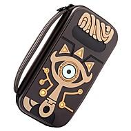 cheap -Zelda Slate Pack Bag Kits For Nintendo Switch ,  Portable / New Design / Adorable Bag Kits PU Leather 1 pcs unit