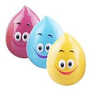 billiga Köksförvaring-tecknad regndroppe vatten dribble tandpetare hållare låda tänder plocka behållare