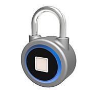 billige Tastelåser-HSH-353 Elektrisk passordlås Legering Vanntett / Bluetooth låse opp til Bagasje og reiser / Treningssenter / Koffert