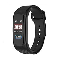 KUPENG B60 Γιούνισεξ Έξυπνο βραχιόλι Android iOS Bluetooth GPS Αθλητικά Αδιάβροχη Συσκευή Παρακολούθησης Καρδιακού Παλμού Μέτρησης Πίεσης Αίματος / Παρακολούθηση Δραστηριότητας / Παρακολούθηση Ύπνου