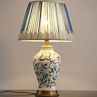 billige Lamper-Traditionel / Klassisk Nytt Design / Dekorativ Bordlampe Til Soverom / Leserom / Kontor Keramikk <36V