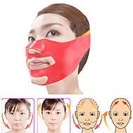Nivel profesional / Diseños de Moda / Multi Function Maquillaje 1 pcs Silicona Others Portátil Seguridad Cosmético Útiles de Aseo