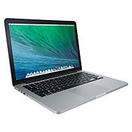 Jabłko Refurbished MacBook Pro 13.3 in LED Intel i5 Intel Core i5 8GB DDR3L 256GB SSD Intel HD6100 Mac OS Laptop Notatnik
