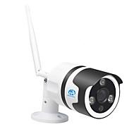 billige Utendørs IP Nettverkskameraer-JOOAN JA-F11C 1 mp IP-kamera Utendørs Brukerstøtte 128 GB