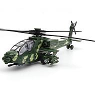 Elicottero Elicottero Nuovo design Lega di metallo Per ragazzi Teen Tutti Da ragazzo Da ragazza Giocattoli Regalo 1 pcs