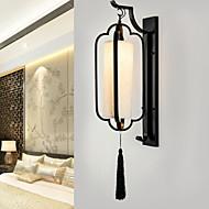 billige Taklamper-Kreativ Moderne Moderne Vegglamper Innendørs Metall Vegglampe 220-240V 40 W