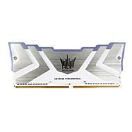 cheap Computer Components-Galaxy RAM 16GB Kit (8GB*2) DDR4 3600MHz Desktop Memory HOF 3600 8G*2 RGB