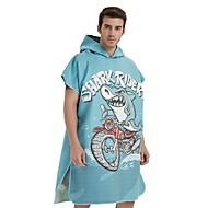 tanie Ręcznik kąpielowy-Najwyższa jakość Ręcznik kąpielowy, Geometric Shape Mieszanka bawełny i poliestru Łazienka 1 pcs