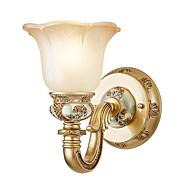 billige Vegglamper-Kul Moderne Moderne Vegglamper Leserom / Kontor Metall Vegglampe 220-240V
