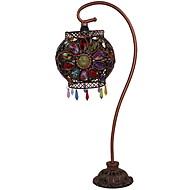billige Lamper-Enkel Dekorativ Bordlampe Til butikker / cafeer Metall 220V