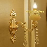 billige Vegglamper-Kreativ Moderne Moderne Vegglamper Soverom / Innendørs Vegglampe 220-240V 40 W