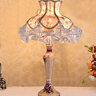 billige Lamper-Moderne Moderne Kul Bordlampe Til Soverom Harpiks 220V