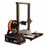 3D-принтер anet® e16 diy kit 300 * 300 * 400 мм Поддержка формата печати Offling / Online-печать с нитью 250 г 1,75 мм 0,4 мм
