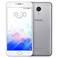 "MEIZU note3 5.5 인치 "" 4G 스마트폰 ( 2GB + 16GB 13 mp MediaTek Helio P10 4100 mAh mAh )"