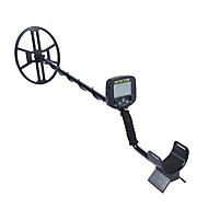 atx880 mise à niveau lcd affichage numérique détecteur de métal souterrain d'or spécialement pour détecter les petites pépites