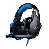 LITBest G2000 Gaming Headset Johto Gaming Melunvaimennus