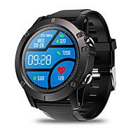 Zeblaze vibe 3 Pro Herren Smartwatch Android iOS Bluetooth Touchscreen Herzschlagmonitor Blutdruck Messung Sport Verbrannte Kalorien Stoppuhr Schrittzähler Anruferinnerung Schlaf-Tracker Finden Sie