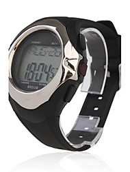 Men's Watch Heart Rate Monitor Calories Counter Multi-Functional Wrist Watch Cool Watch Unique Watch Fashion Watch