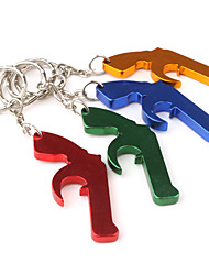 Bottle Opener Keychain (Random Color)