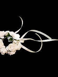 cheap -Wedding Flowers Bouquets Wrist Corsages Others Wedding Party / Evening Material Paper 0-20cm