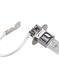 ampoule de voiture brouillard (H3, 55W, blanc)
