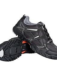 Tiebao Tênis Tênis para Mountain Bike Sapatos para Ciclismo Anti-Escorregar Ventilação Ao ar Livre Praticar Bicicleta De MontanhaMalha