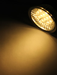 abordables -6000 lm E14 Spot LED PAR38 12 diodes électroluminescentes LED Haute Puissance Blanc Naturel AC 220-240V