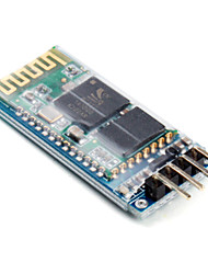 Electronics DIY 4-Pin Bluetooth Board Module