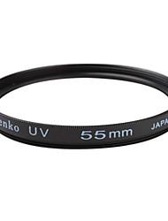 kenko uv filtro óptico 55 milímetros