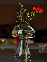 cheap -Material Glass Table Center Pieces - Non-personalized Vases Others Tables Spring Summer Fall Winter All Seasons