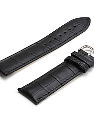 cheap -Watch Bands Leather Watch Accessories 0.014 High Quality