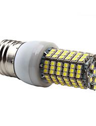 abordables -1pc 5 W 6000 lm E14 / G9 / GU10 Ampoules Maïs LED T 138 Perles LED SMD 2835 Blanc Chaud / Blanc Froid / Blanc Naturel 220-240 V / #