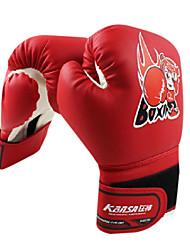 cheap -Boxing Gloves Boxing Bag Gloves Boxing Training Gloves Grappling MMA Gloves for Boxing Mixed Martial Arts (MMA)Full-finger Gloves