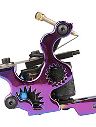 cheap -Tattoo Machine Alloy Casting High Quality Liner and Shader Classic Daily