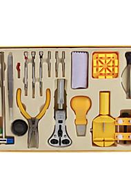 billige -Værktøjssæt Metallegering Ur Tilbehør 0.561 Multifunktion