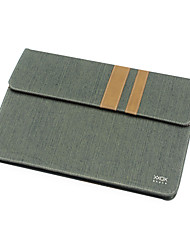 cheap -Sleeves Business / Solid Color Textile for MacBook Air 13-inch